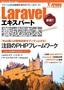 [表紙]Laravel<wbr/>エキスパート養成読本<br/><span clas