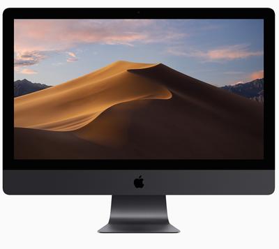 写真1 macOS Mojaveプレビュー